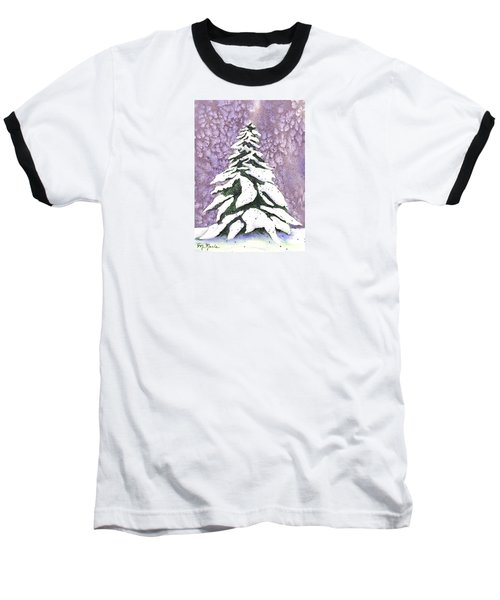 No Tinsel Needed Baseball T-Shirt