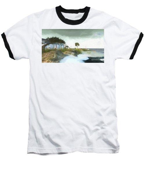 Noredney 3 Baseball T-Shirt