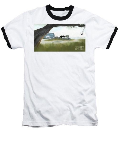 Noredney 4 Baseball T-Shirt