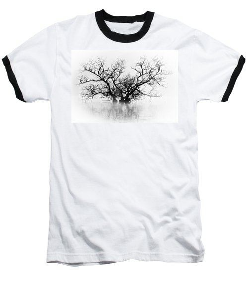 Norris Lake April 2015 5 Baseball T-Shirt