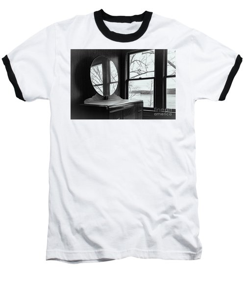 North Shore House Baseball T-Shirt