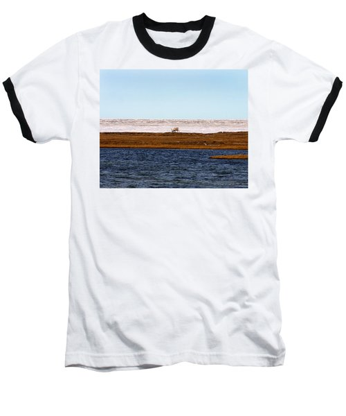 North Slope Baseball T-Shirt