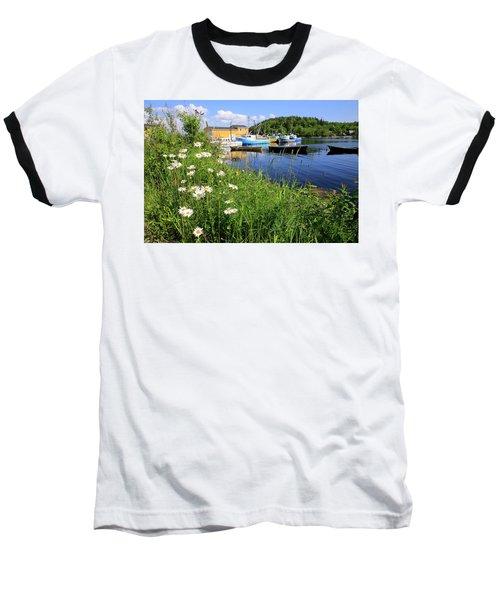 Northwest Harbour, Nova Scotia Baseball T-Shirt