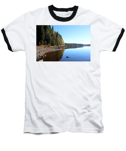 Norwegian Atumumn  Baseball T-Shirt
