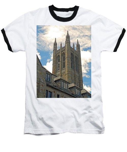 Norwood Town Hall Baseball T-Shirt