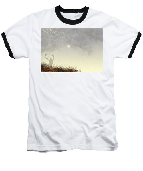 Nostalgic Moments Baseball T-Shirt