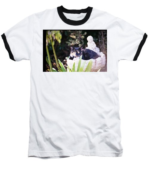 Not Just For The Birds Baseball T-Shirt