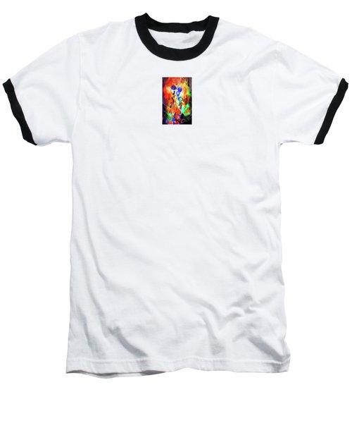 Nova 3.0 Baseball T-Shirt