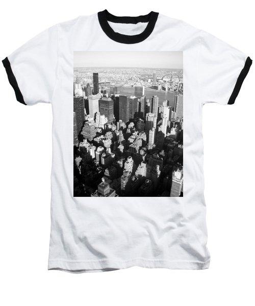 Nyc Bw Baseball T-Shirt