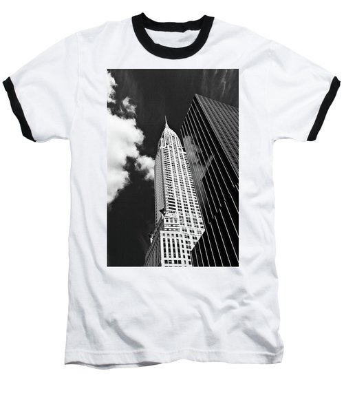 Nyc2 Baseball T-Shirt