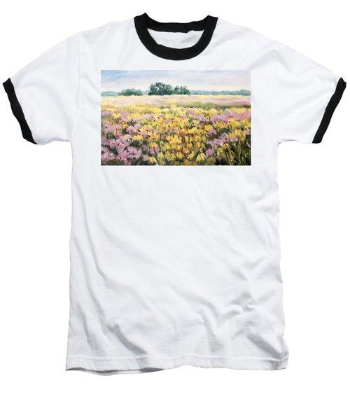 Nygren Wetlands Baseball T-Shirt