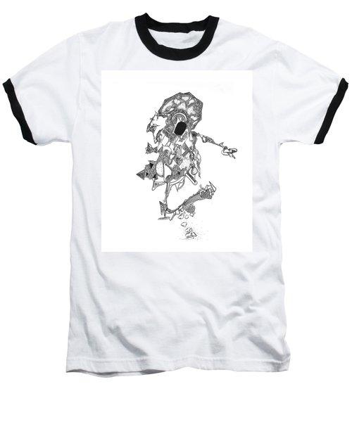 Oberon Baseball T-Shirt