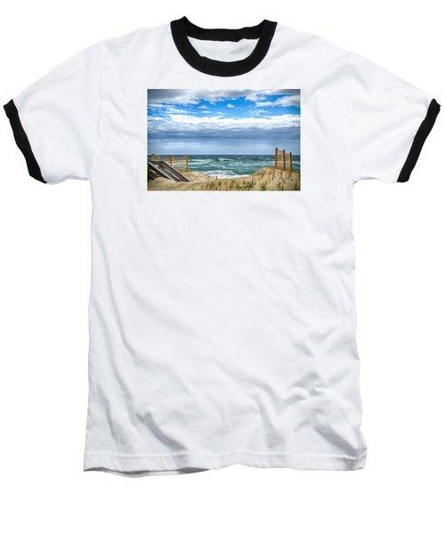 OBX Baseball T-Shirt