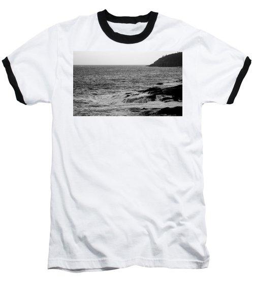 Ocean Drive Baseball T-Shirt