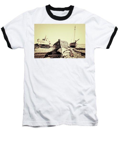 Of Different Eras Baseball T-Shirt
