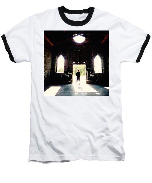 Old Butterstone  Baseball T-Shirt