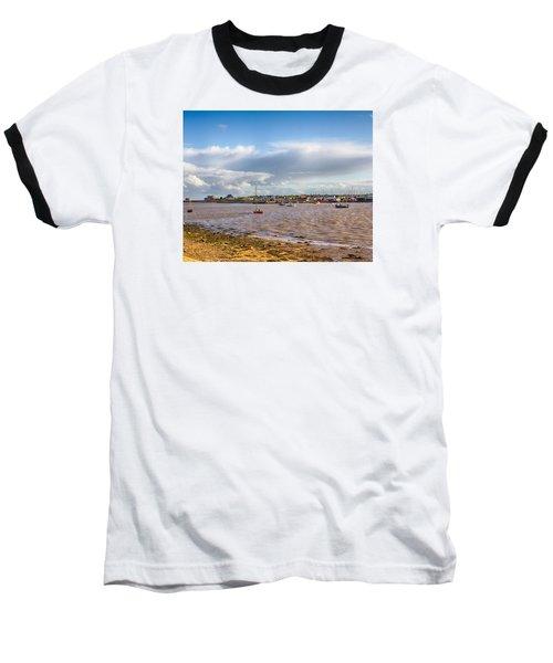 Old Felixstowe 8x10 Baseball T-Shirt