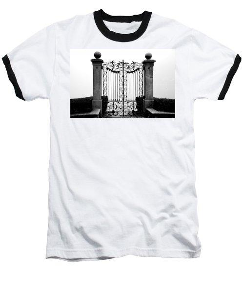 Old Gate Baseball T-Shirt