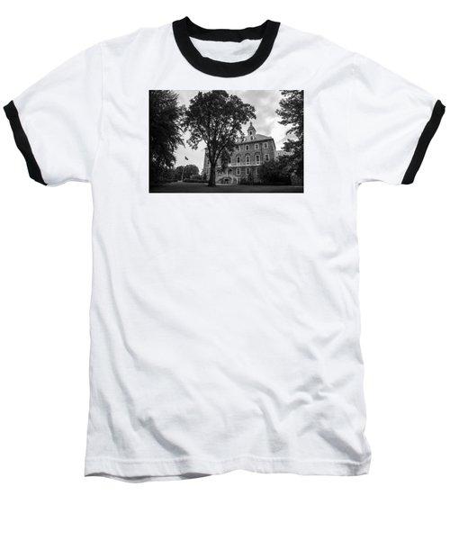 Old Main Penn State Baseball T-Shirt