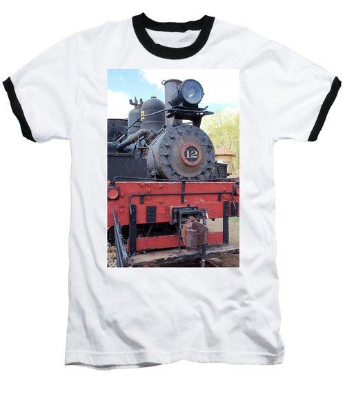 Old Number Twelve Baseball T-Shirt