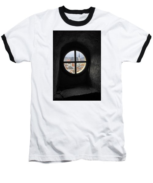 Old Salzburg Baseball T-Shirt