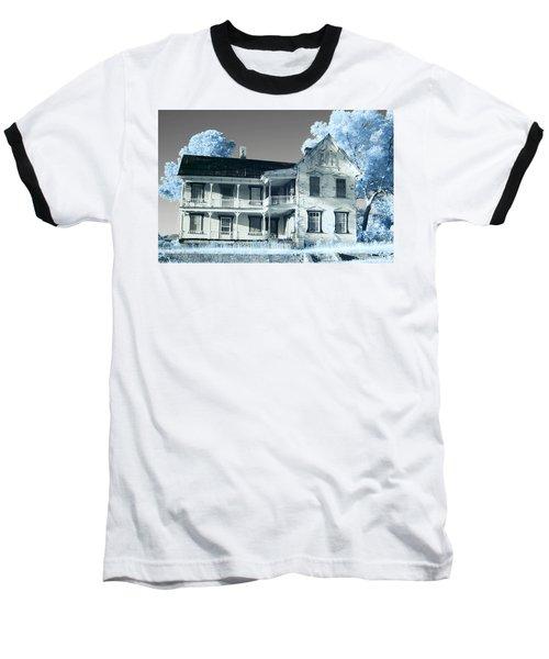 Old Shull House In 642 Baseball T-Shirt