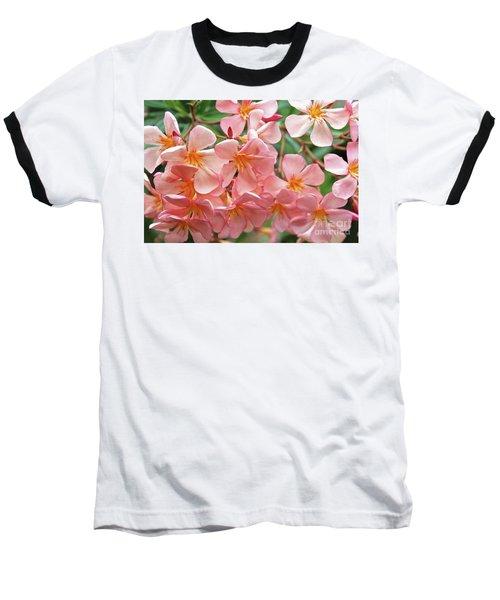 Oleander Dr. Ragioneri 5 Baseball T-Shirt