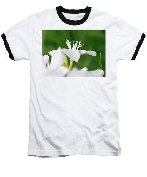 Oleander Ed Barr 1 Baseball T-Shirt