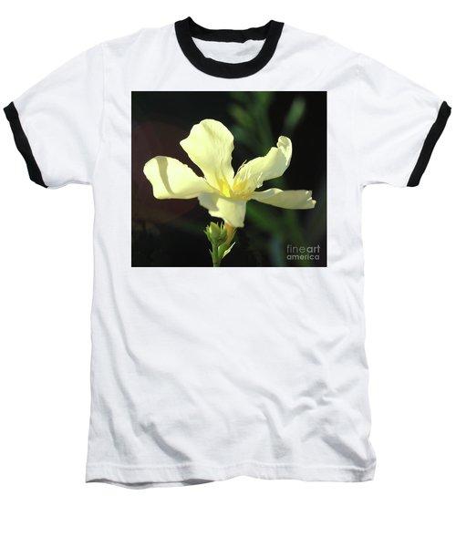 Oleander Marie Gambetta 1 Baseball T-Shirt