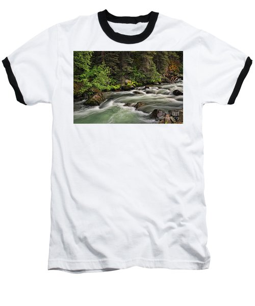 On Henson Creek Baseball T-Shirt