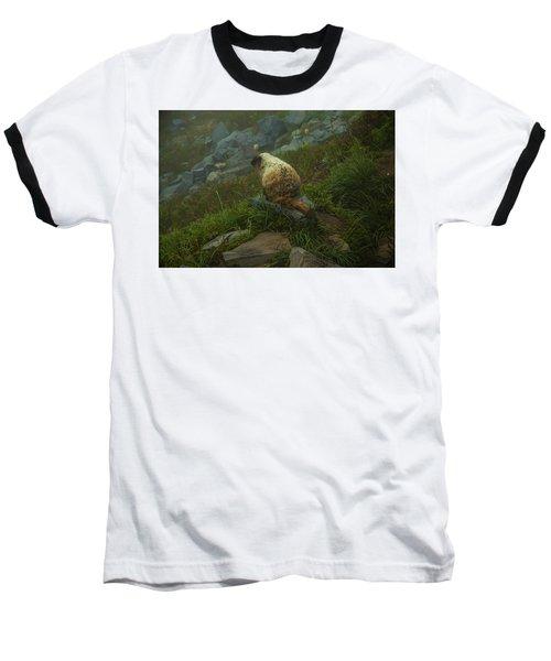 On Lookout Baseball T-Shirt