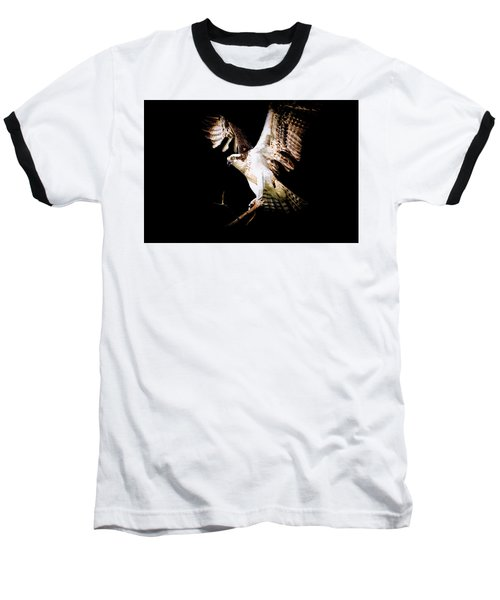 On Point Baseball T-Shirt