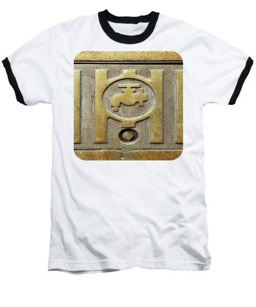 On Tap Baseball T-Shirt