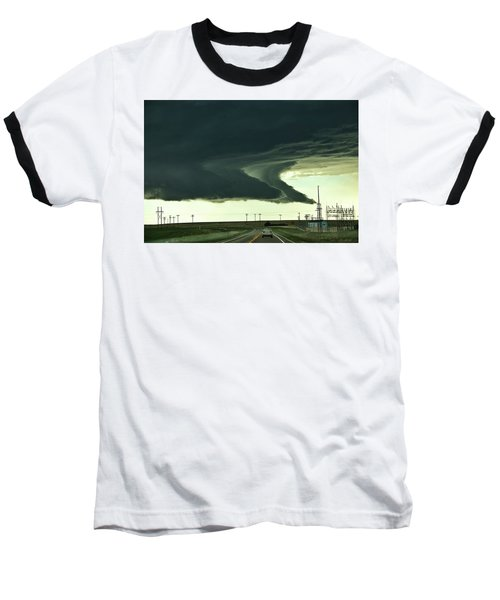 On The Way To The Akron Co Beast Baseball T-Shirt