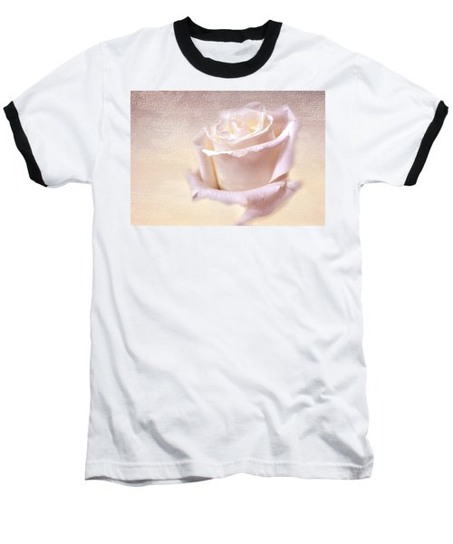 One Rose Is Enough For The Dawn Baseball T-Shirt