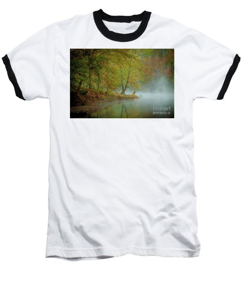 Only If I Go Baseball T-Shirt