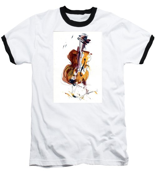 Opus Baseball T-Shirt
