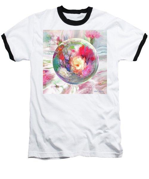 Orbital Spring  Baseball T-Shirt