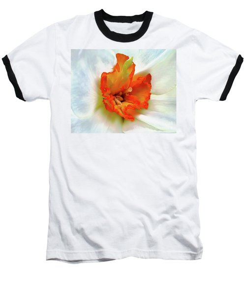 Orchid's Soul Baseball T-Shirt