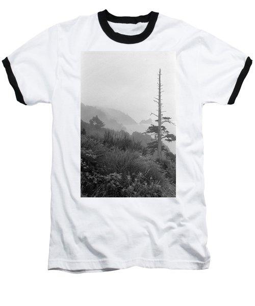 Oregon Coast Baseball T-Shirt