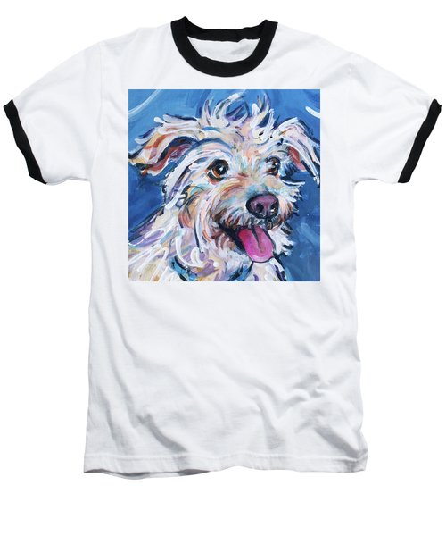 Osita Baseball T-Shirt