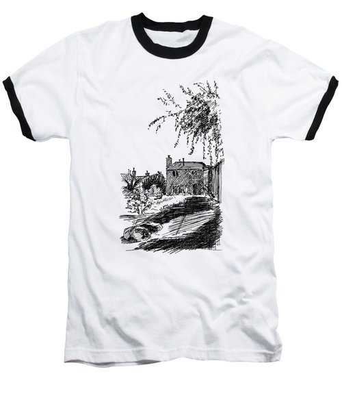 Our Quiet Life Baseball T-Shirt