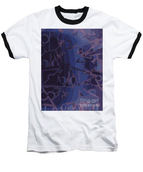 Touch Away Baseball T-Shirt