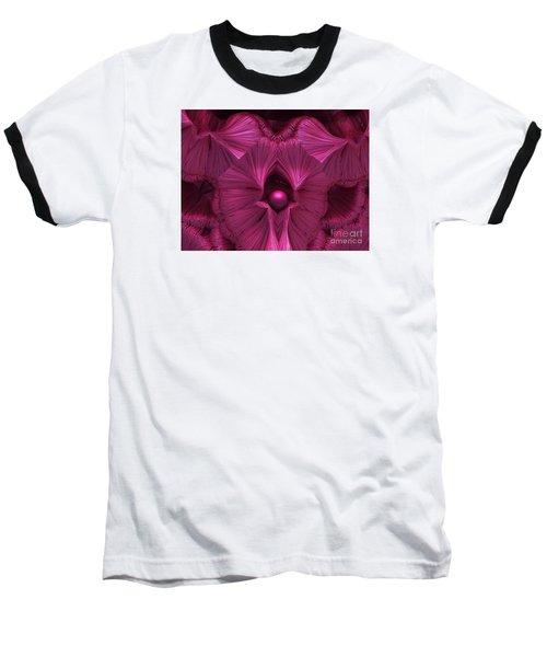Ovum Baseball T-Shirt