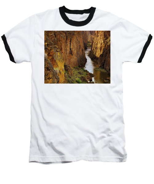 Owhyee River Baseball T-Shirt
