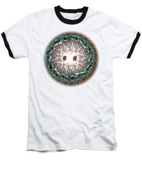 Owl Spirit Baseball T-Shirt