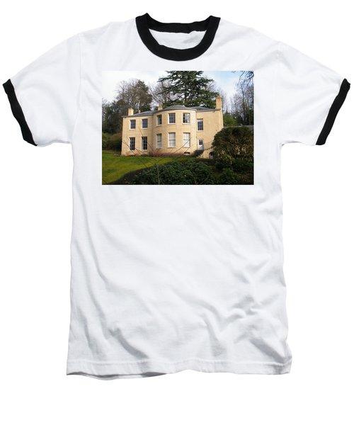 Owners House Baseball T-Shirt
