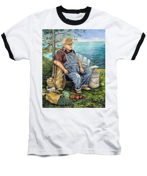 Pa Baseball T-Shirt