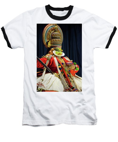 Pacha Vesham Baseball T-Shirt