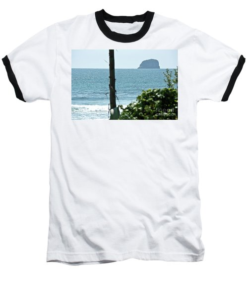 Baseball T-Shirt featuring the photograph Pacific Ocean by Yurix Sardinelly